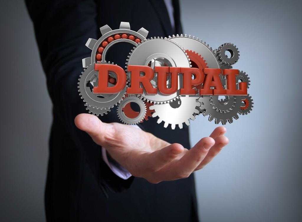 drupal coding